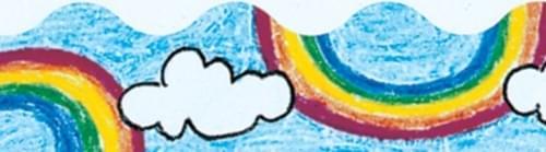 Terrific Trimmers - Rainbow