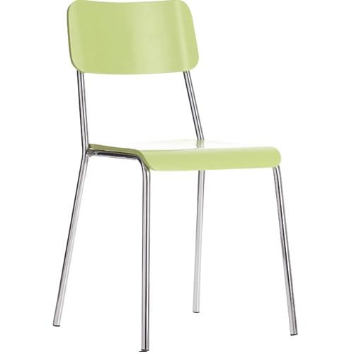 Reef Cafe Bistro Chair - Green