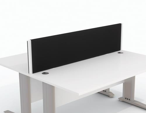 Sprint Eco Desk Mounted Screen H380 * W1800mm