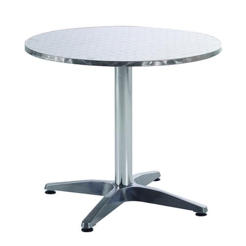 Arista Aluminium Table