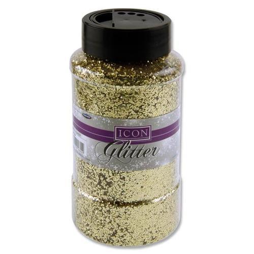 Creative Essentials - Gold Glitter 450g