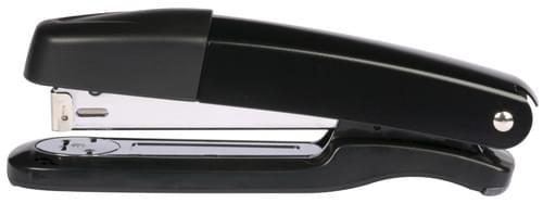 Metal Stapler Full Strip Black