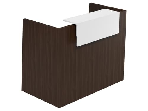 SOVE Reception Desk W1300mm Counter Top