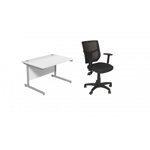 Home office Desk and Chair Special Offer