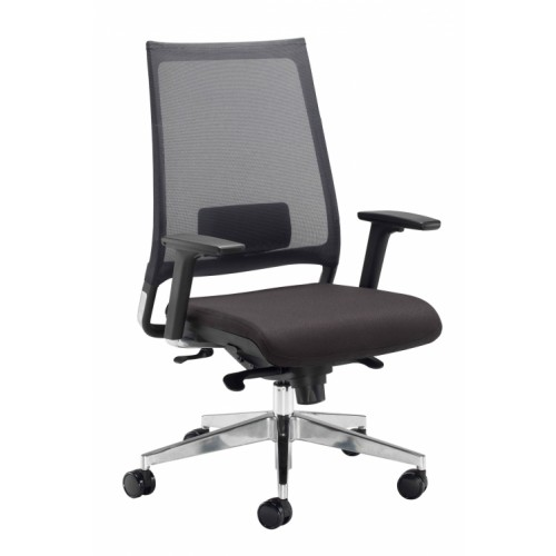Willow Mesh Back 24 Hour Office Chair