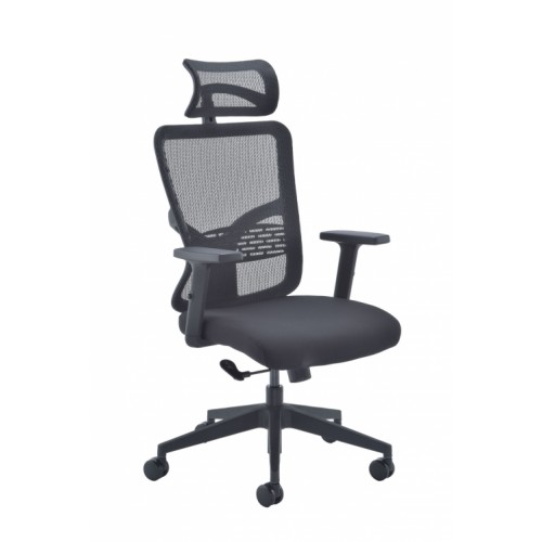 Kempes Mesh Operator Office Chair