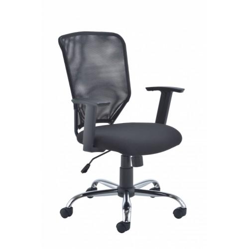 Start Mesh Black Operator Office Chair CH1743