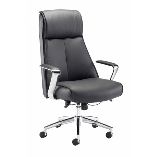 Zeus Leather Executive Office Chair