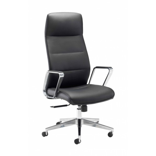 Pallas High Back Leather Executive Chair