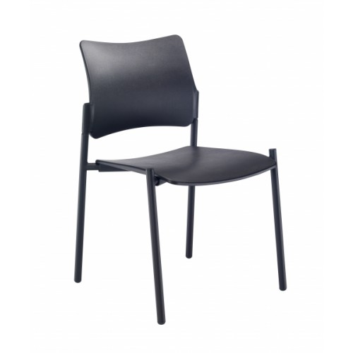 Florence Wipe Clean Side Chair CH3514