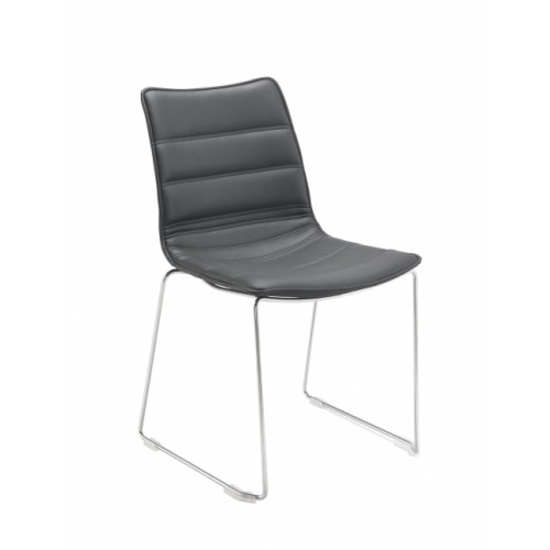 Milan Skid Base Visitors Meeting Chair