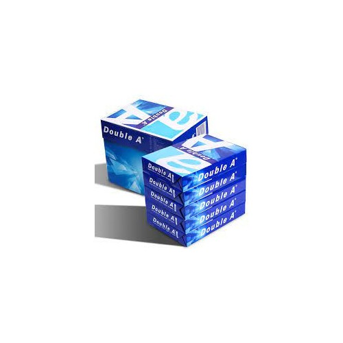 Double A - 100gsm A4 paper box (2500 sheets)