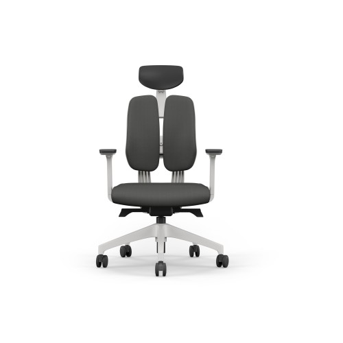 Duorest 2.0 Ergonomic Posture Chair with Headrest