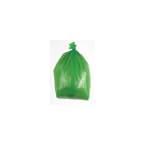 Green refuse sack 18x29x37 (pack of 200)
