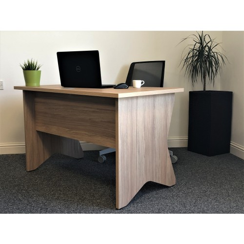 New Home Office Desk 1200x700 mm K Leg