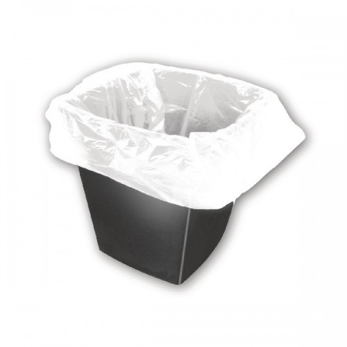 Cosmos bin liner Bags 11X17X18 - (1000/case)
