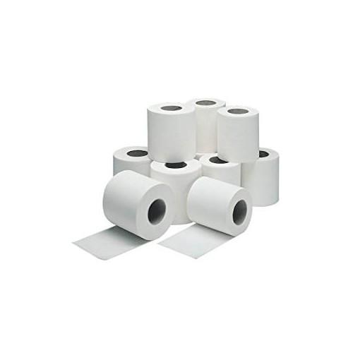 Luxury Bathroom Tissues 2 ply 10x4pk (40 Rolls)