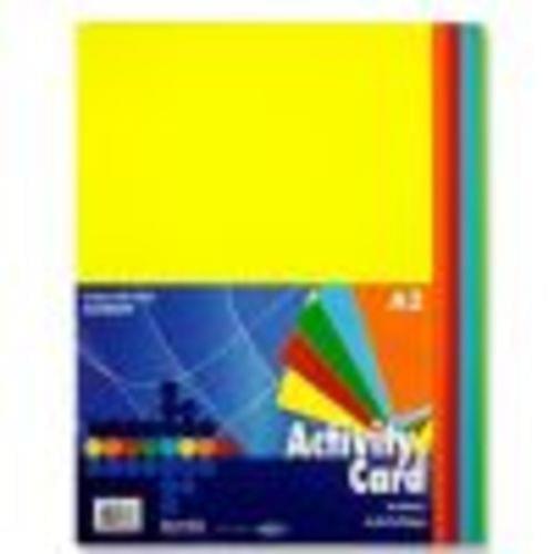 A2 & A3 Card