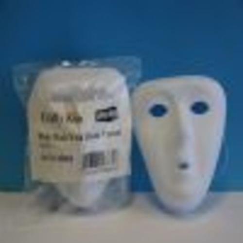 Masks | Mosaics | Cut Outs