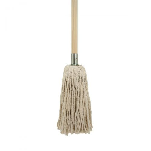 Brooms, Mops and Buckets