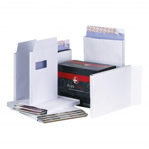 High Security Envelopes