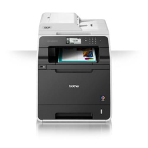 Brother DCP-L8400CDN Colour Laser Printer