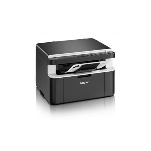Brother DCP-1512 Mono All In One Printer Copier Scanner