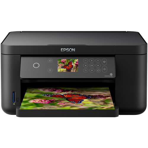Epson XP-5105 All In One Copier Scanner & Colour Printer with WiFi