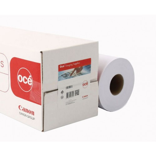 OCE 594MM X 175M RED LABEL 75GSM 97003495 PPC PAPER