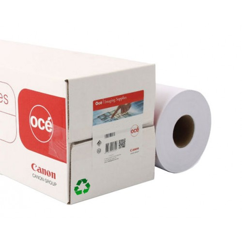 OCE 841MM X 175M RED LABEL 75GSM 99967977 PPC PAPER