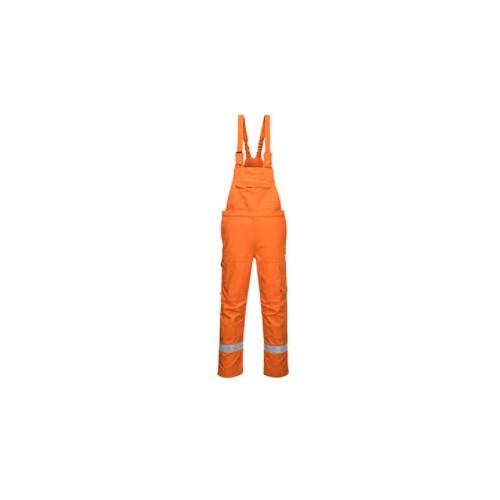 Bib & Brace (Flame Resistant) Select Your Size & Colour