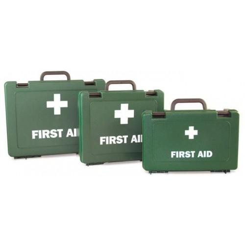 Irish First Aid Kit Filled 11-25 Person