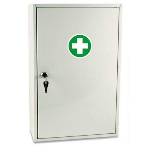 First Aid Cabinet (empty)