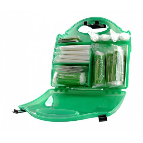 Work Medic First Aid Kit 10 Person