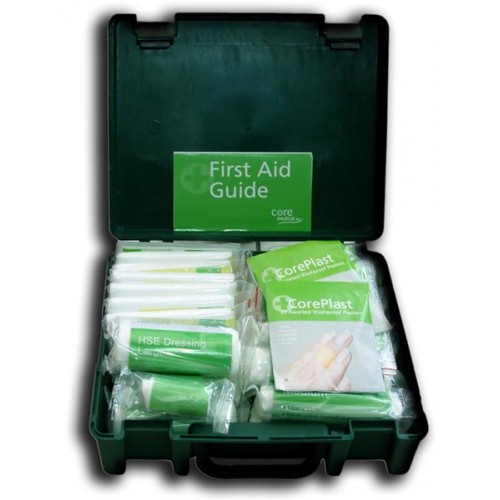 Work Medic First Aid Kit 50 Person