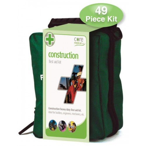 Construction First Aid Bag