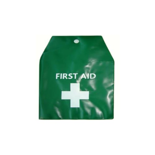 First Aid Kit Wallet