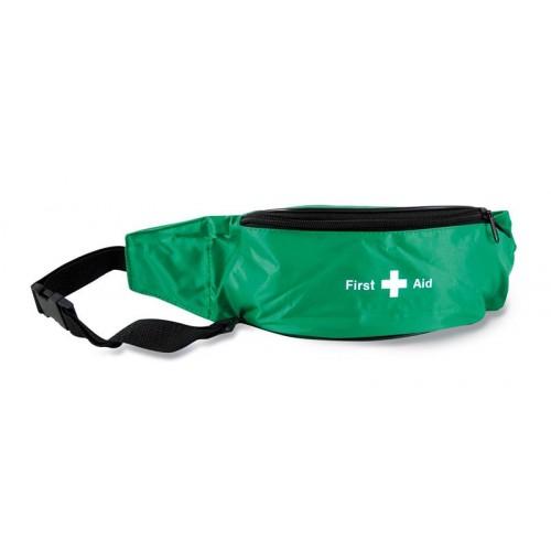 First Aid Bum Bag Empty
