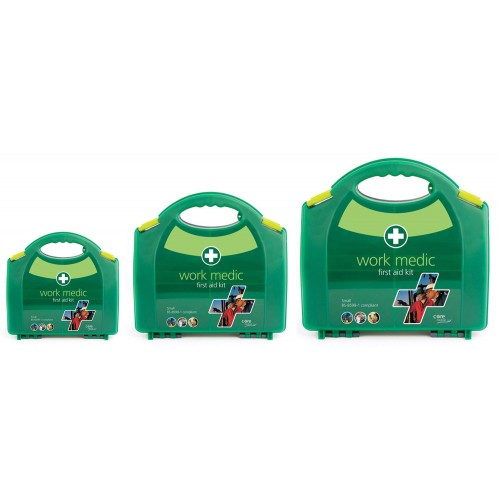 BSi First Aid Kit Small (Individual)