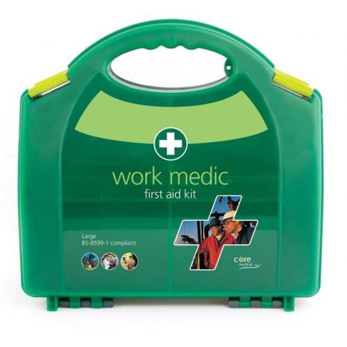 BSi First Aid Kit Medium Work Medic