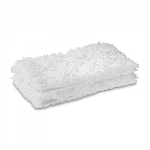 Karcher Microfibre Cloth Kit