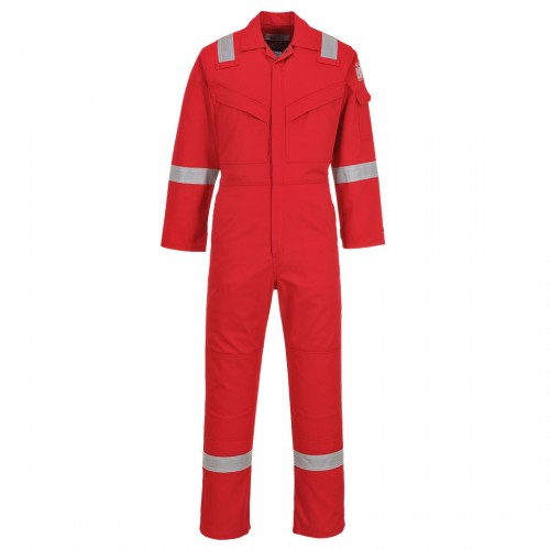 Overalls (Flame Resistant) Select Your Size & Colour
