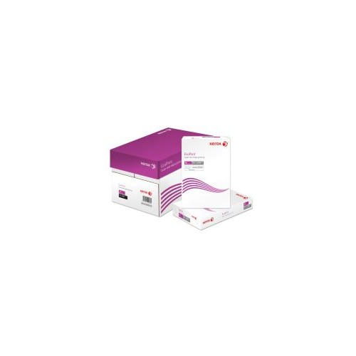 Xerox Ecoprint A4 210x297 mm Pack Of 2500 ( Qty 1 Box )
