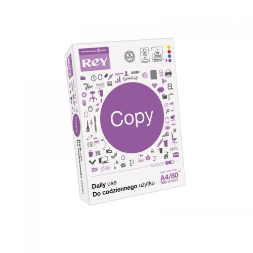 Rey Copy 80gsm A4