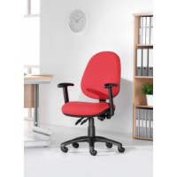 Office Chairs Vantage Style Pick Your Colour