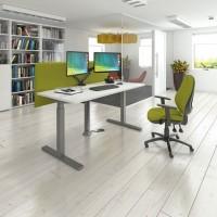 Most Popular Sit - Stand Electric Desks - Choose Your Colour & Size