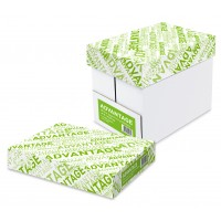 Advantage Copier Paper A4 (5 Reams Per Box) 2500 Sheets
