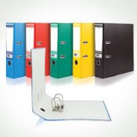 Most Popular Lever Arch Files - Select Your Colour & Size