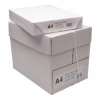 A4 Multi Function Paper 5 Reams Per Box (Areas Outside NE Post Code use code WX01087)