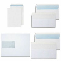 Most Popular Envelopes - Select Your size